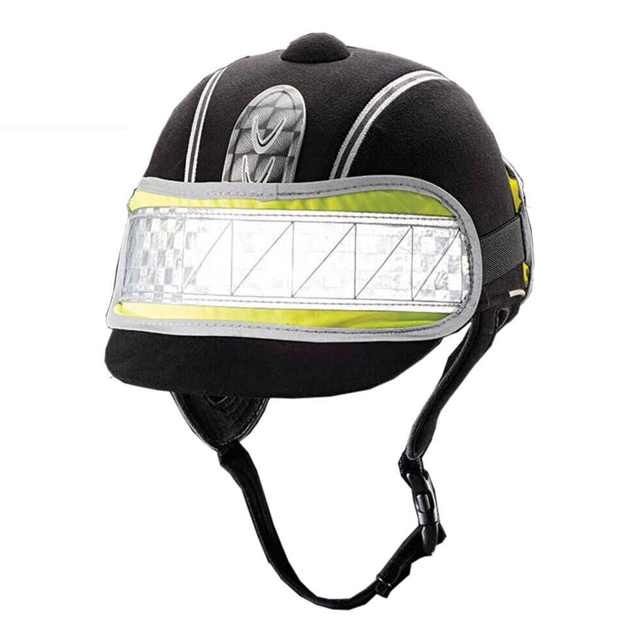 Harry Hall Hi Viz Hat Band HHL1900