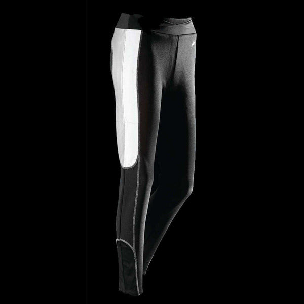 Harry Hall Hi Viz Women's Reflective Breeches Front View HHL1815