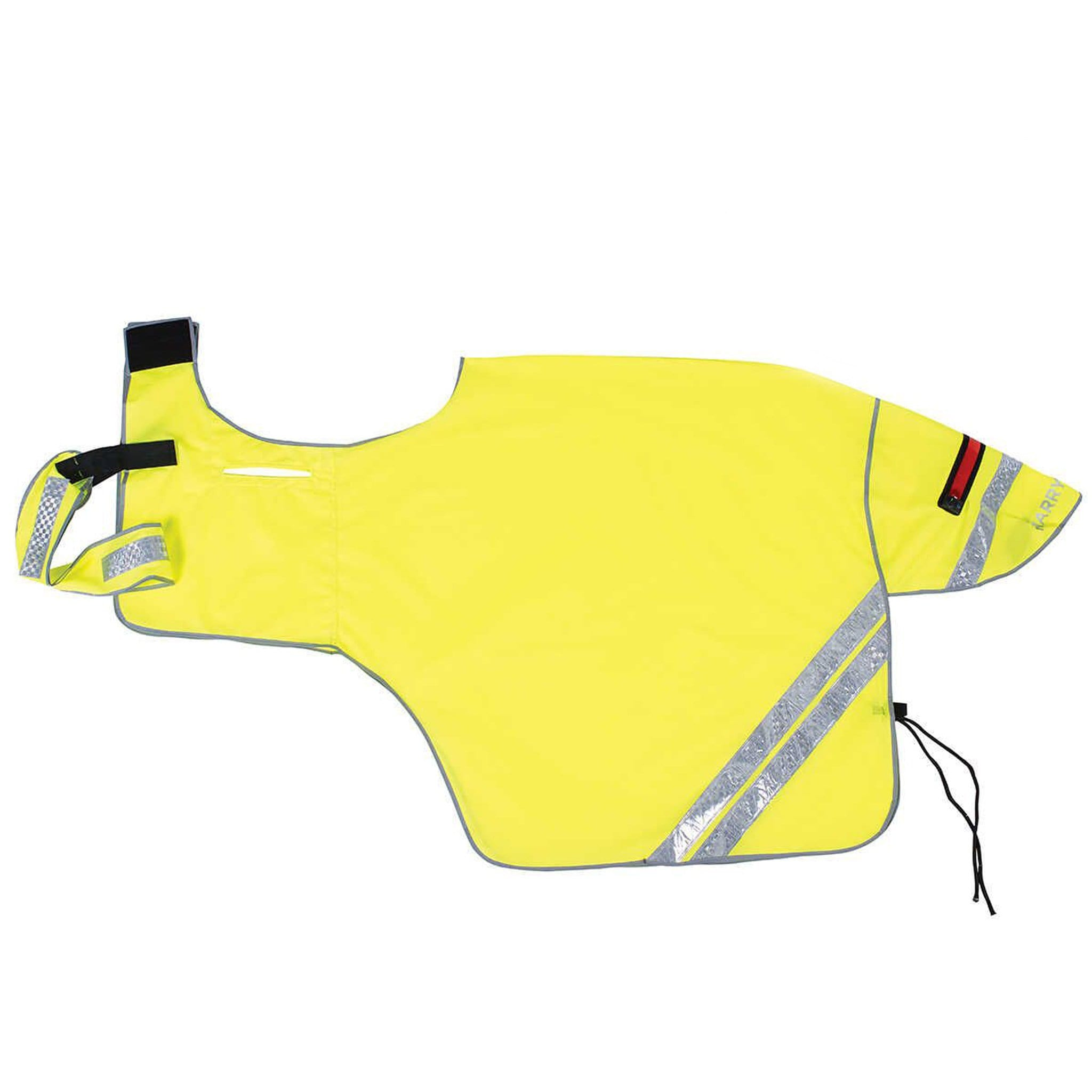 Harry Hall Hi Viz Ride On Exercise Sheet HHL1850
