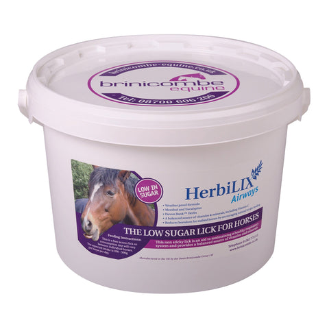 Brinicombe Herbilix Airways 8kg