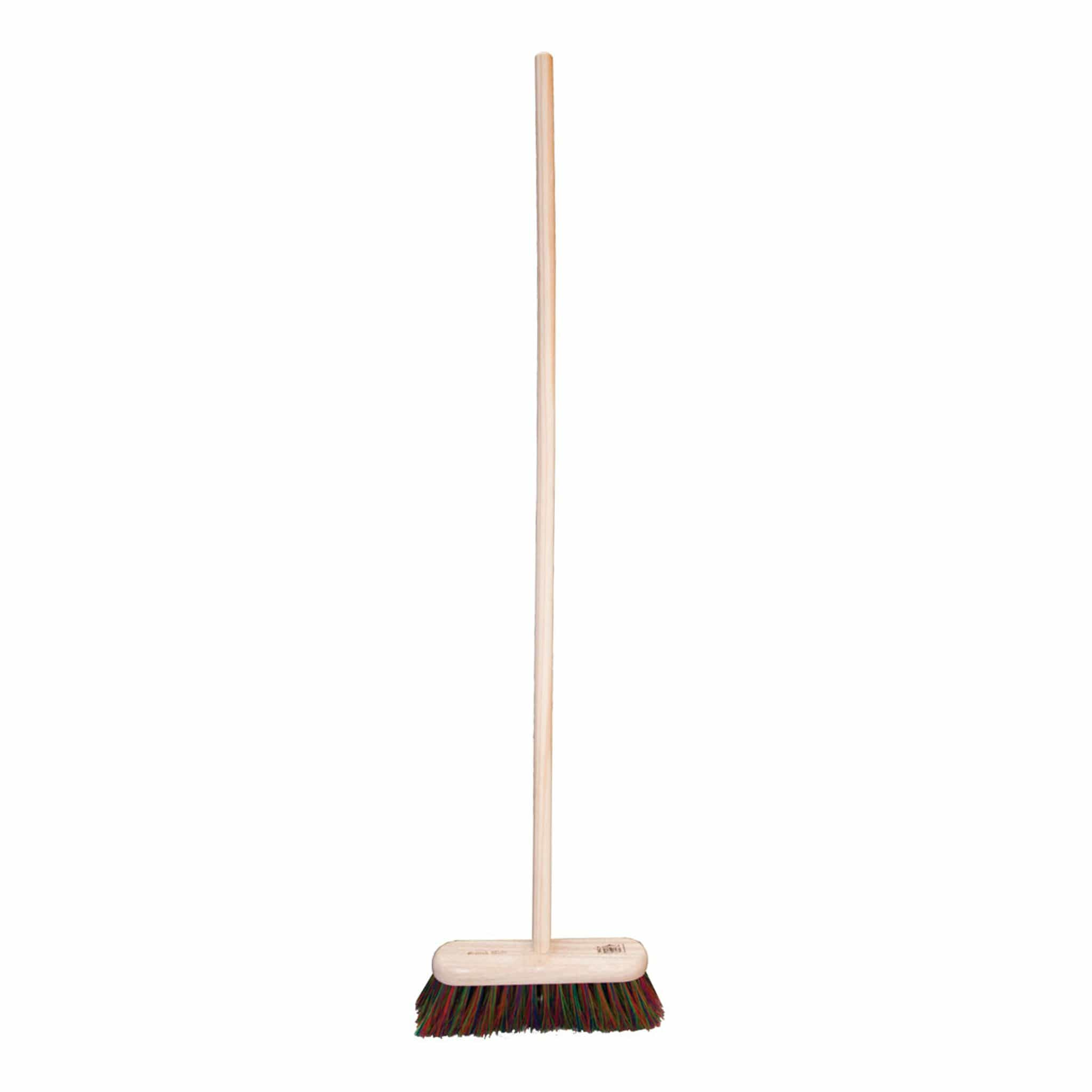 Hillbrush Lightweight Yard Broom