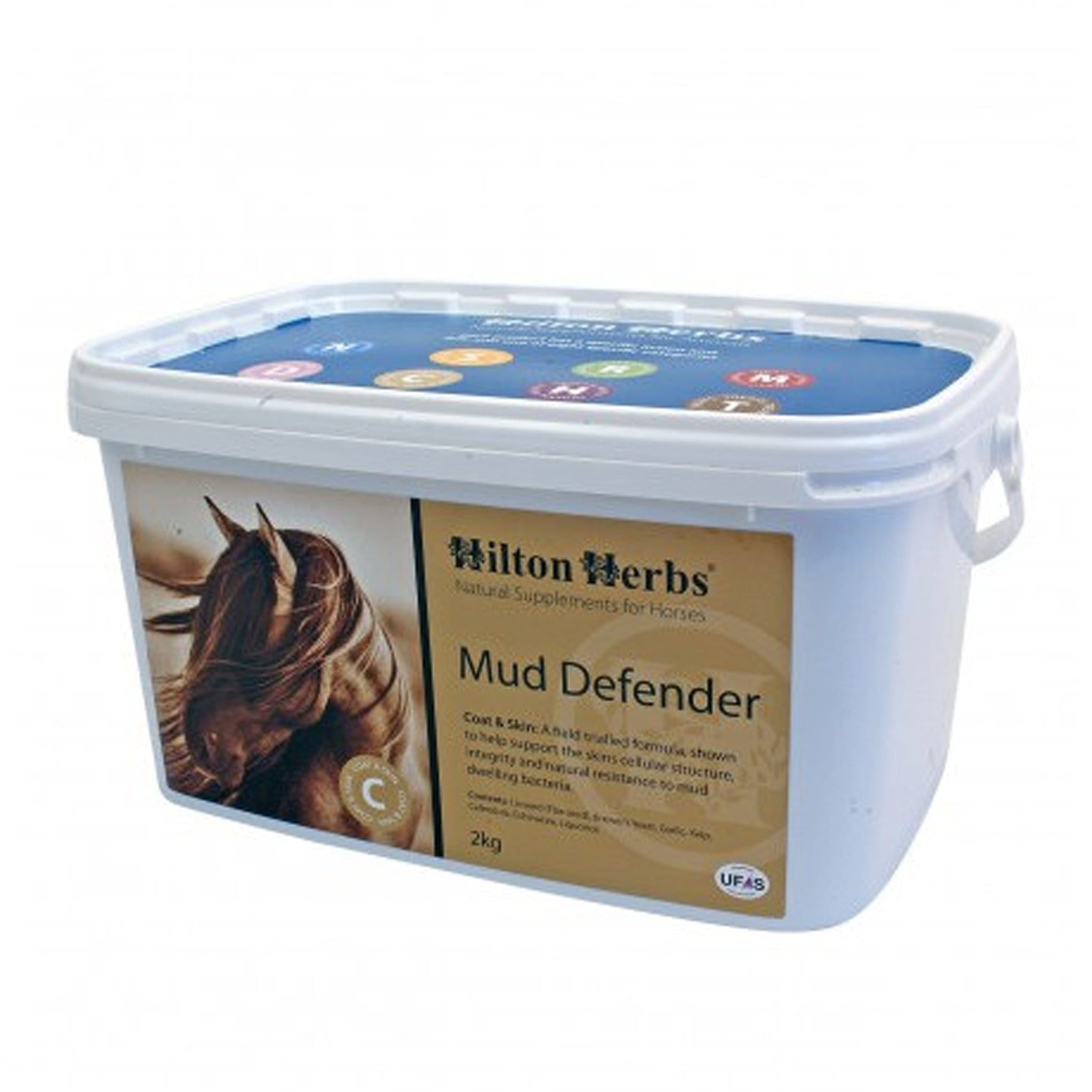 Hilton Herbs Mud Defender HHS0040