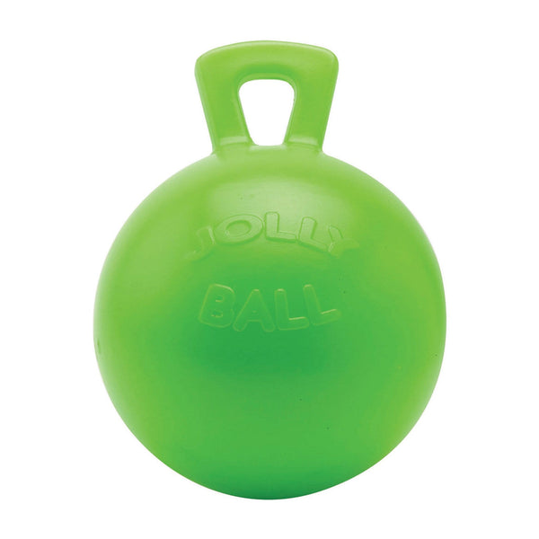 Horsemen's Pride Jolly Ball in Green 7661