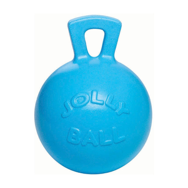 Horsemen's Pride Jolly Ball in Blue 7532