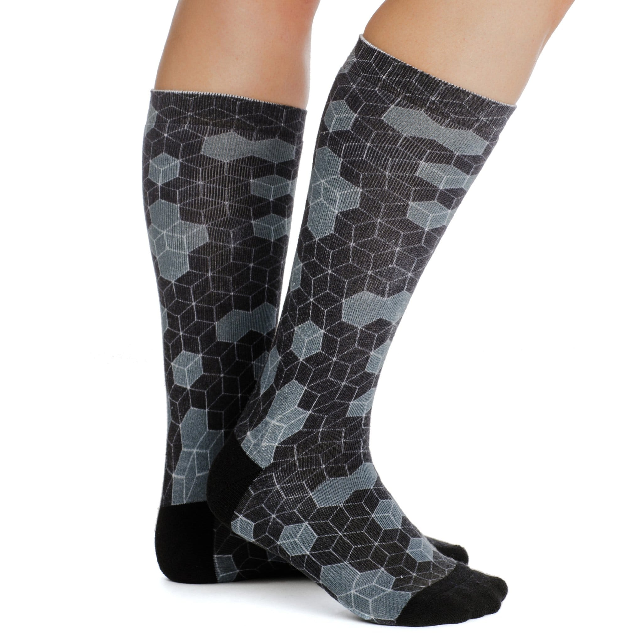 Horseware Winter Tech Riding Socks COHFTR-8HEX-36.
