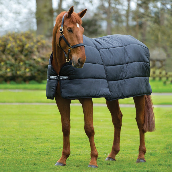Horseware Rambo Optimo Heavy 400g Turnout Rug Liner AAAF11