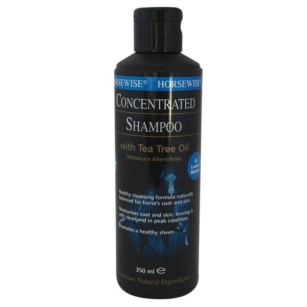 Horsewise Concentrated Horse Shampoo ENC0015