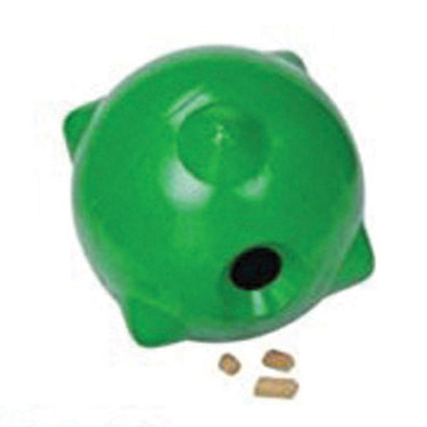 Stubbs Horsey Ball in Green 2522