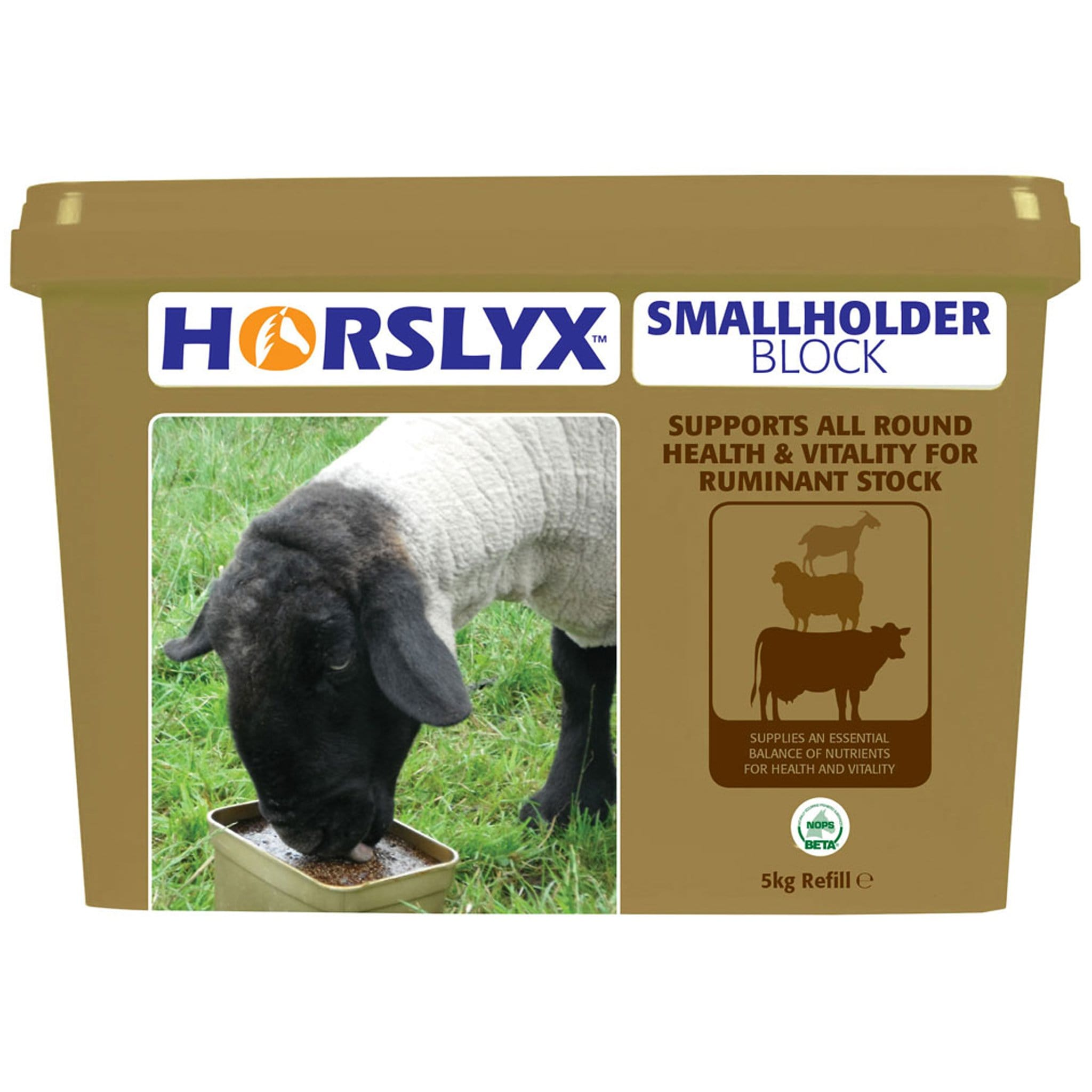 Horslyx Small Holder 20156