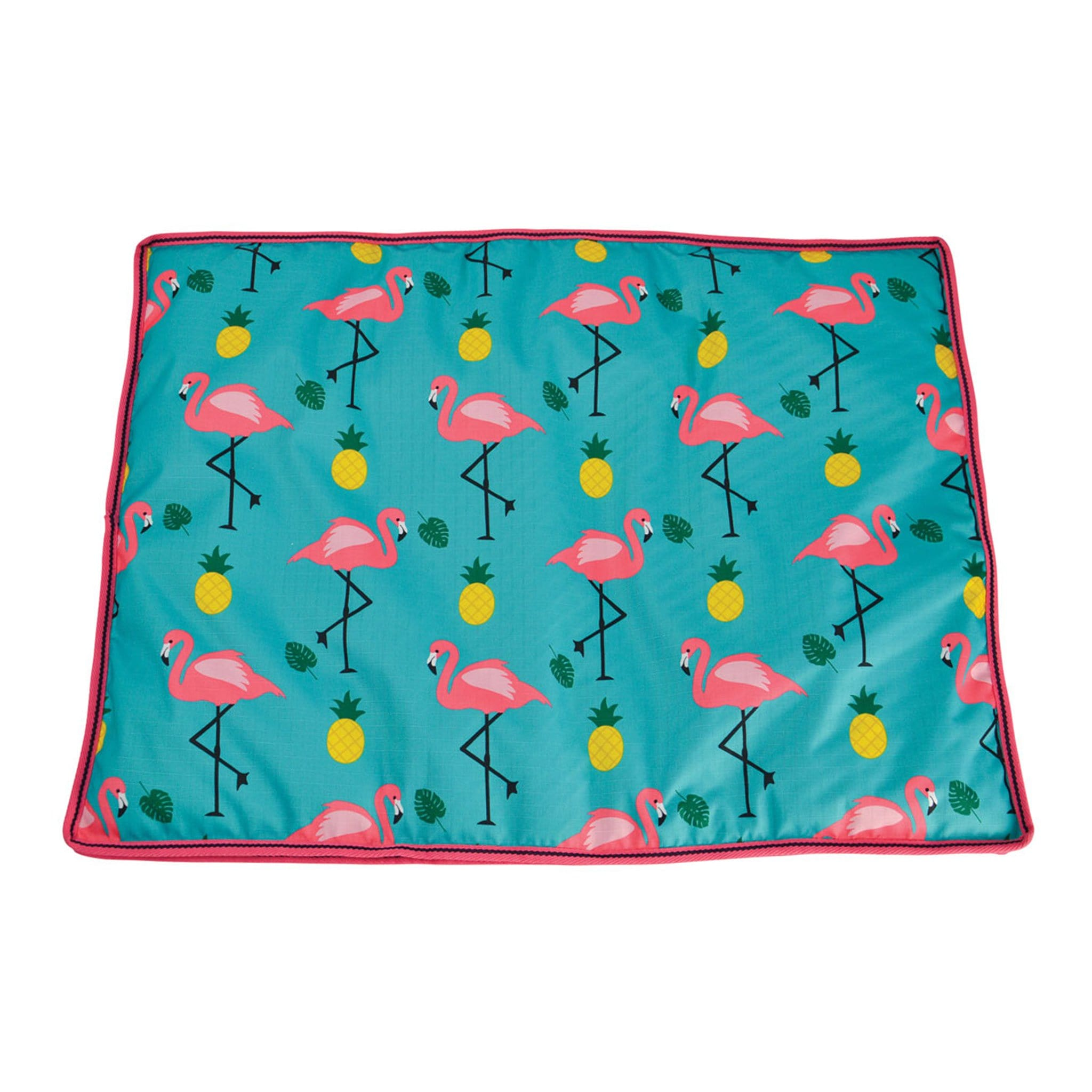 Hy Flamingo Dog Bed 23335 Small