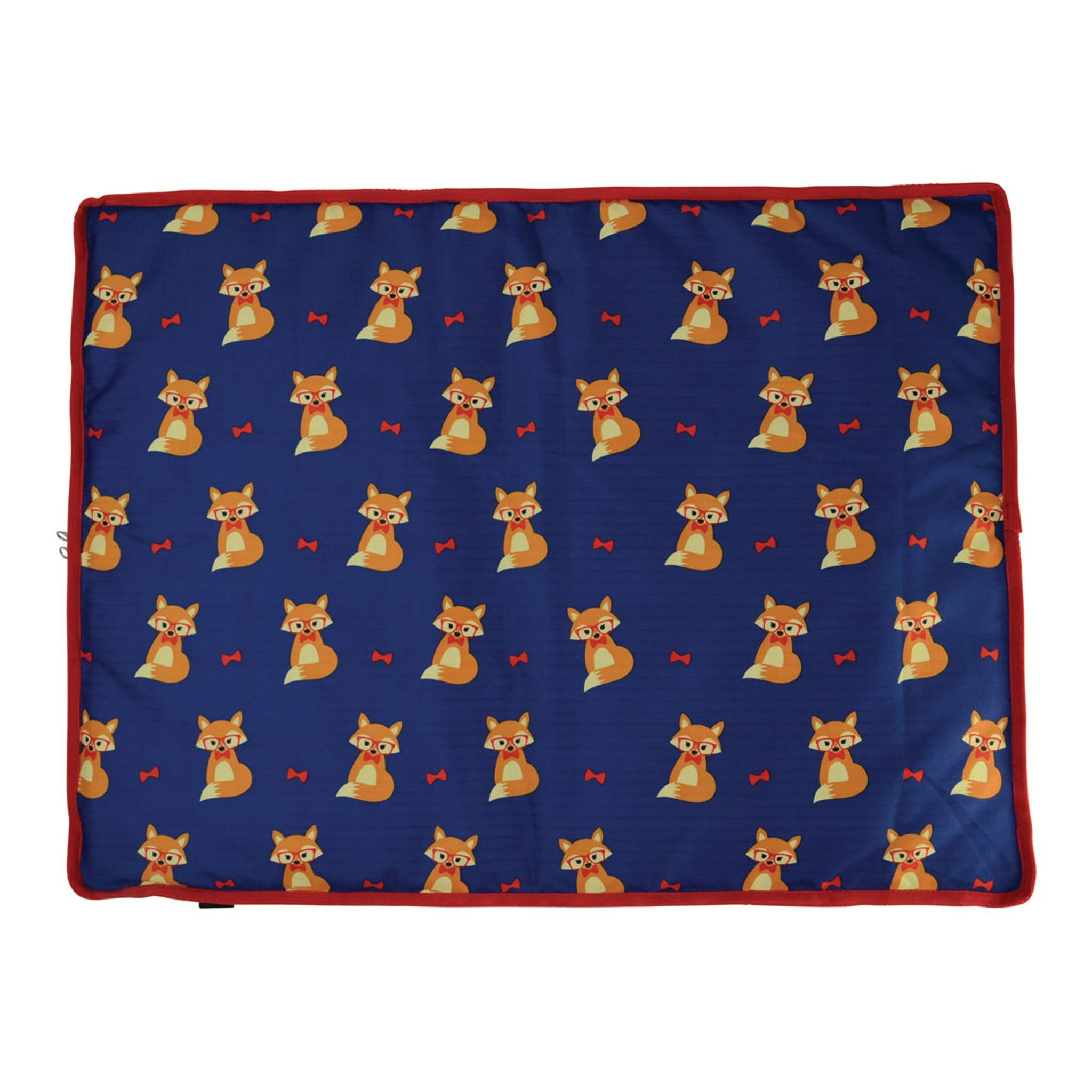 Hy Fraser The Fox Dog Bed 25835 Small