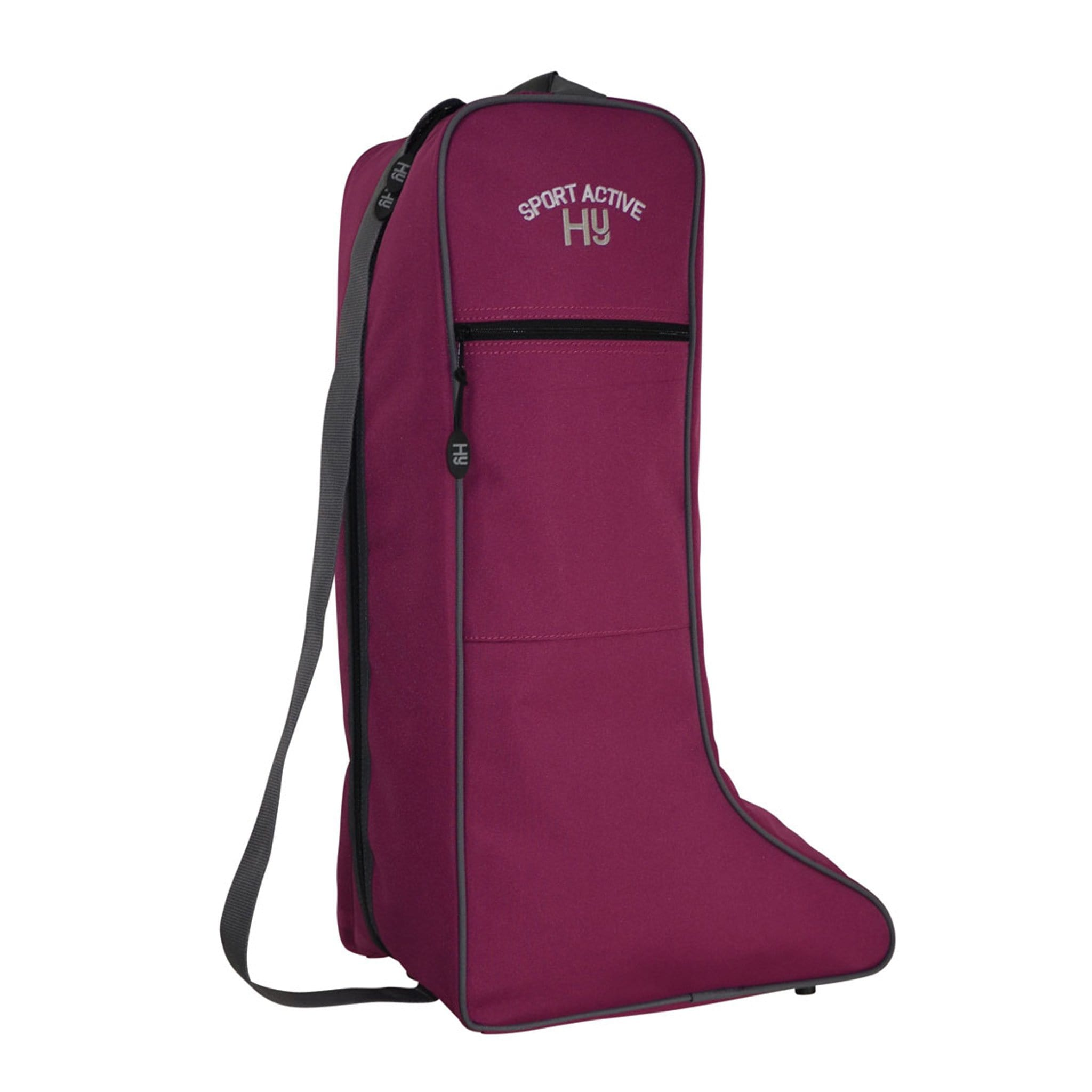 Hy Sport Active Boot Bag 18746 Front