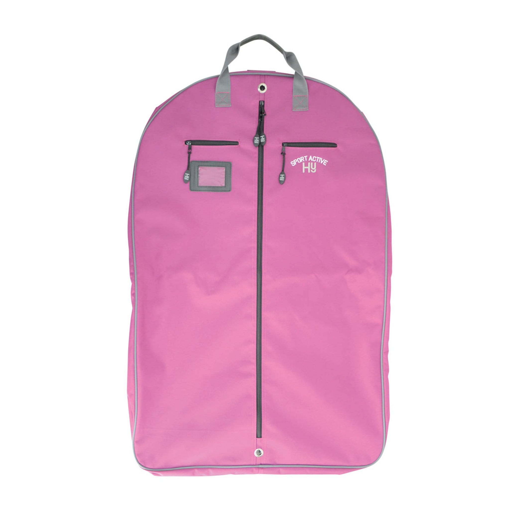 Hy Sport Active Show Jacket Bag 18753 Port Royal