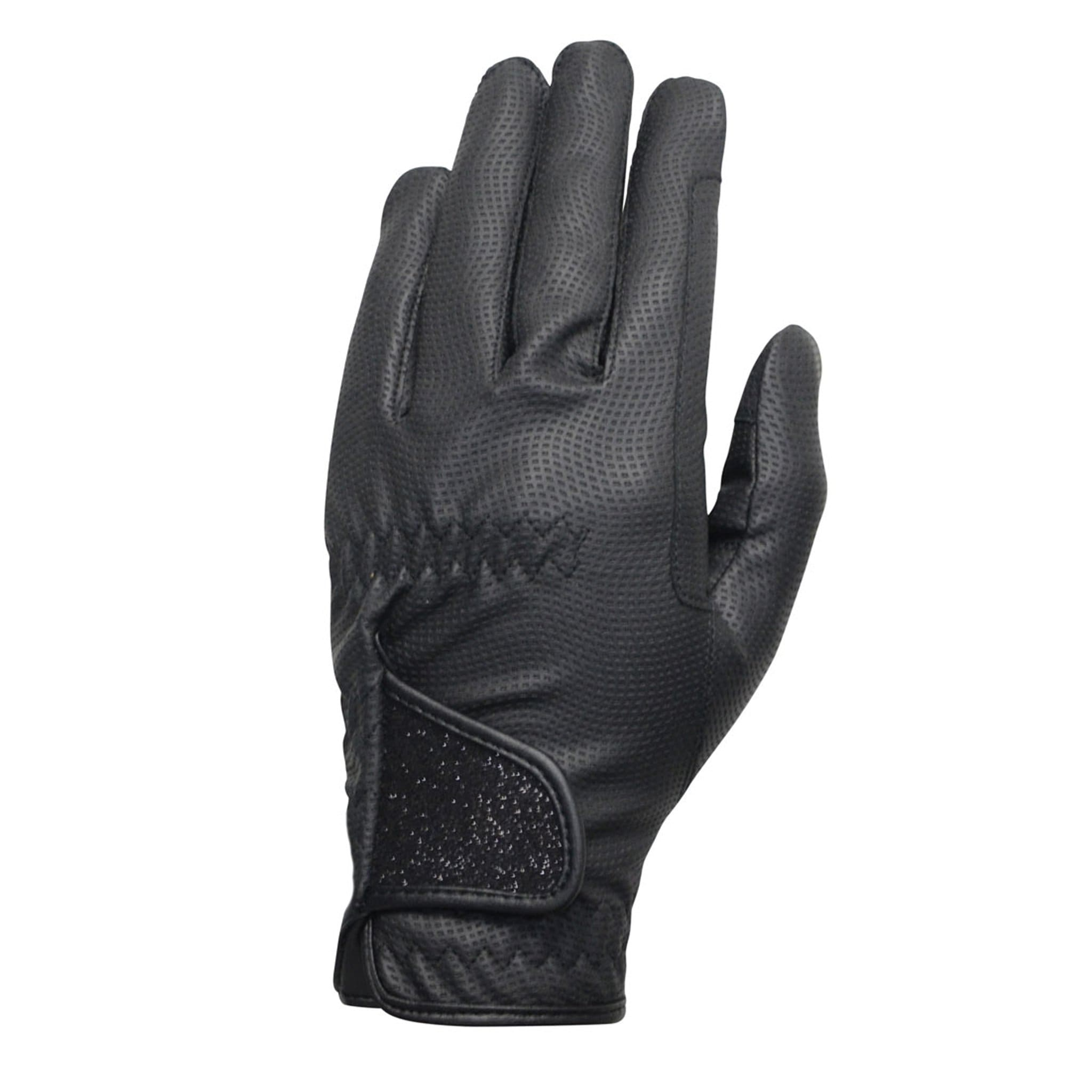 Hy5 Roka Advanced Riding Gloves Black 24115.