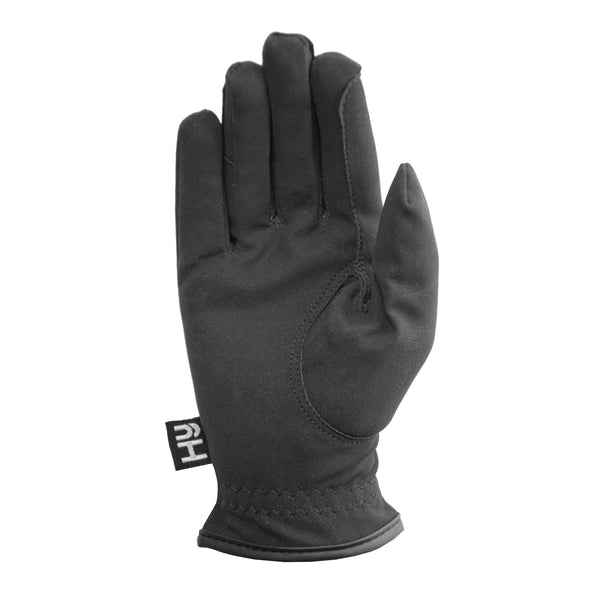 Hy5 Lightweight Competition Gloves Black Palm