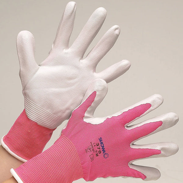 Hy5 Multipurpose Stable Glove - Pink / Small