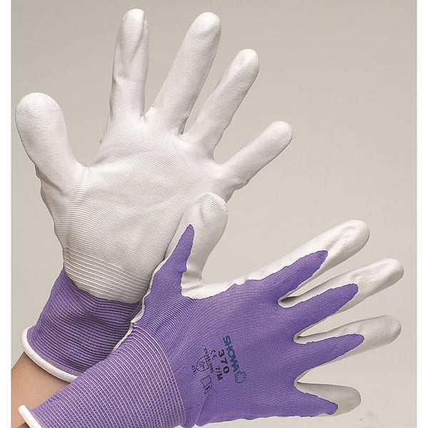 Hy5 Multipurpose Stable Glove - Purple / Small