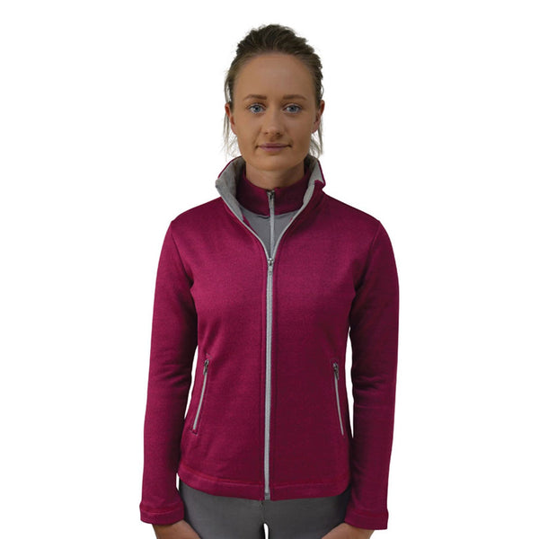 HyFASHION Arabella Fleece Jacket 20879 Front