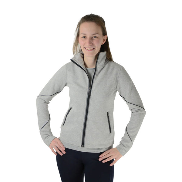 HyFASHION London Edition Fleece Jacket 17504 Front