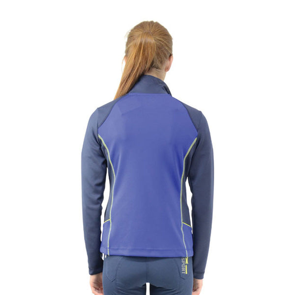 HyFASHION X Sports Jacket 22376 On Model Back