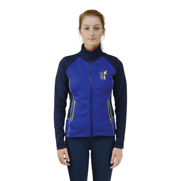 HyFASHION X Sports Jacket 22376 On Model Front