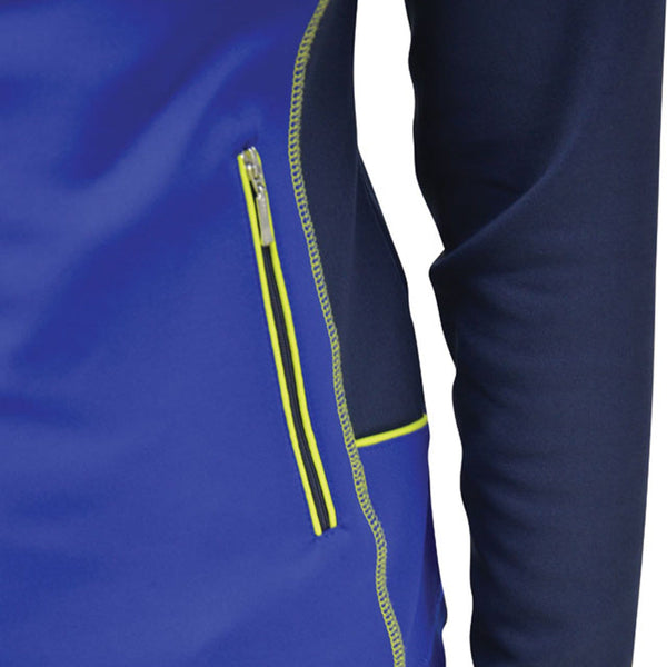 HyFASHION X Sports Jacket 22376 Pocket Detail
