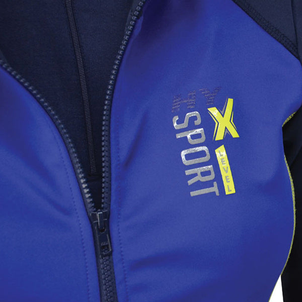 HyFASHION X Sports Jacket 22376 Detail