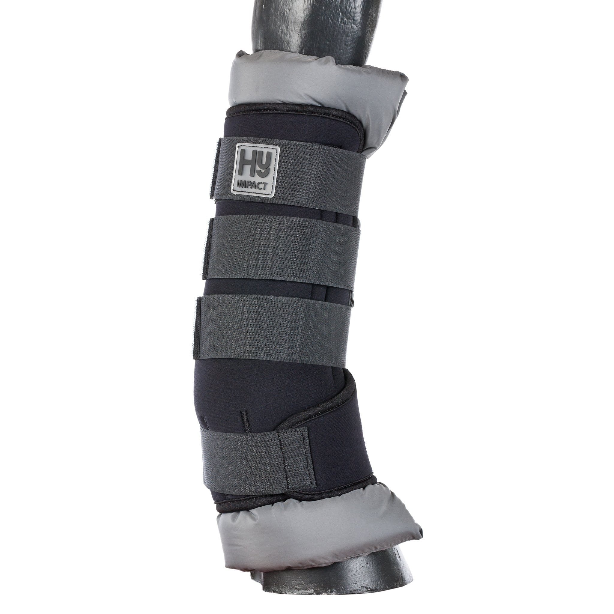 HyIMPACT Stable Protection Boots Outside 6109