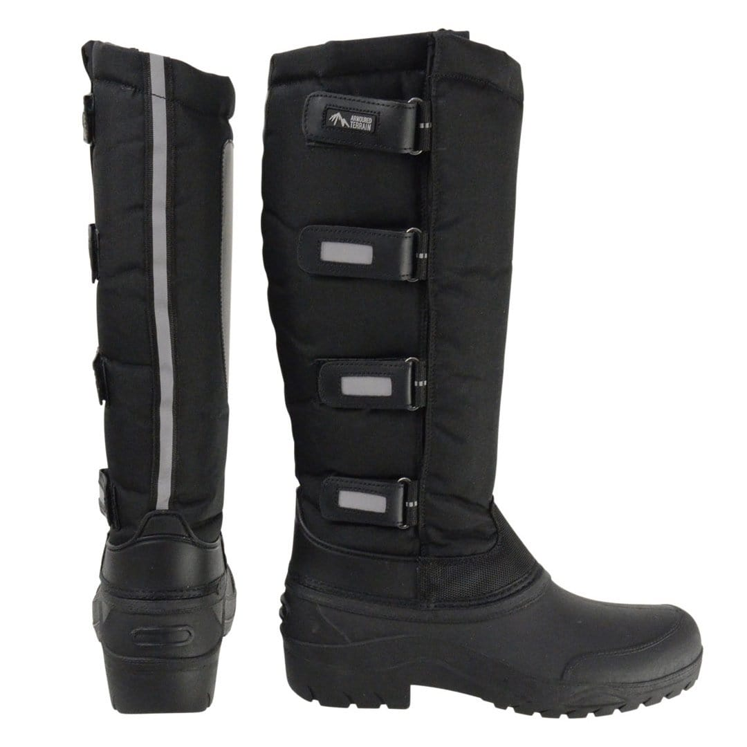 HyLAND Atlantic Winter Boots 24016.