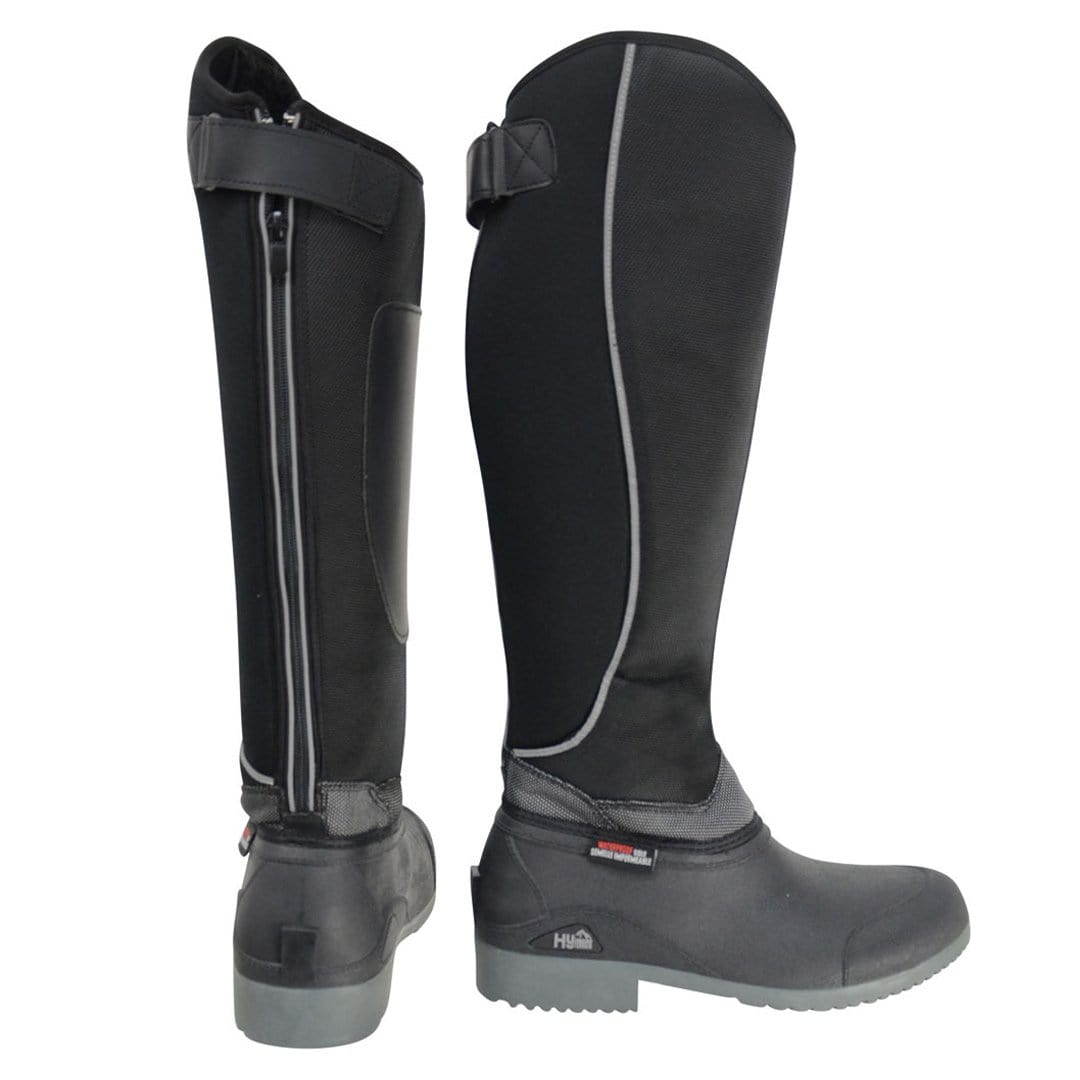 HyLAND Norway Winter Yard Boots 20319.
