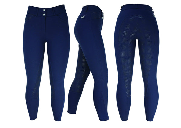 HyPerformance Windsor Ladies Breeches