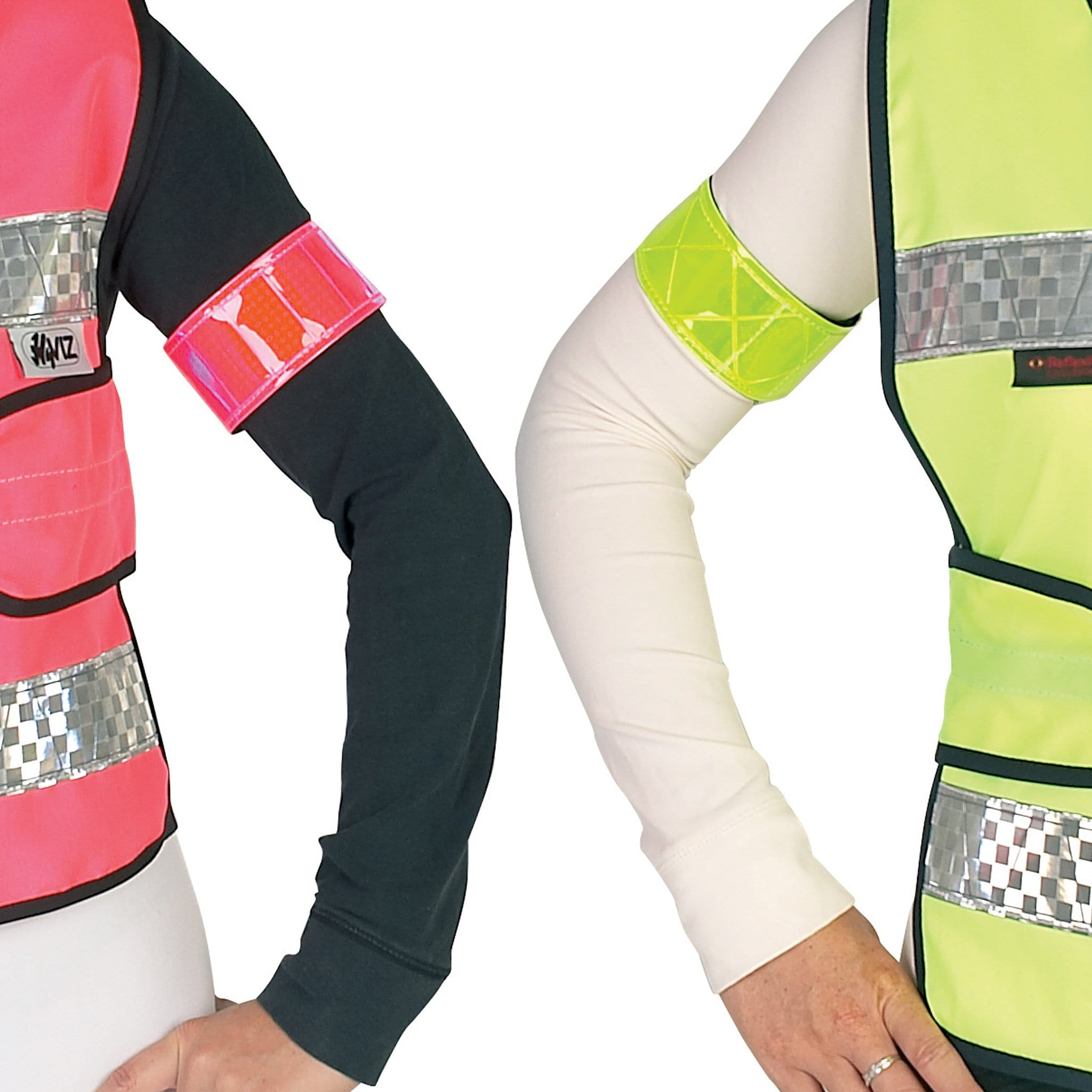 HyVIZ Rider Elasticated Arm/Leg Band 3270