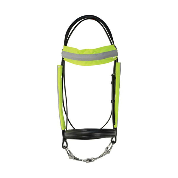 HyVIZ Reflector Bridle Bands 13143