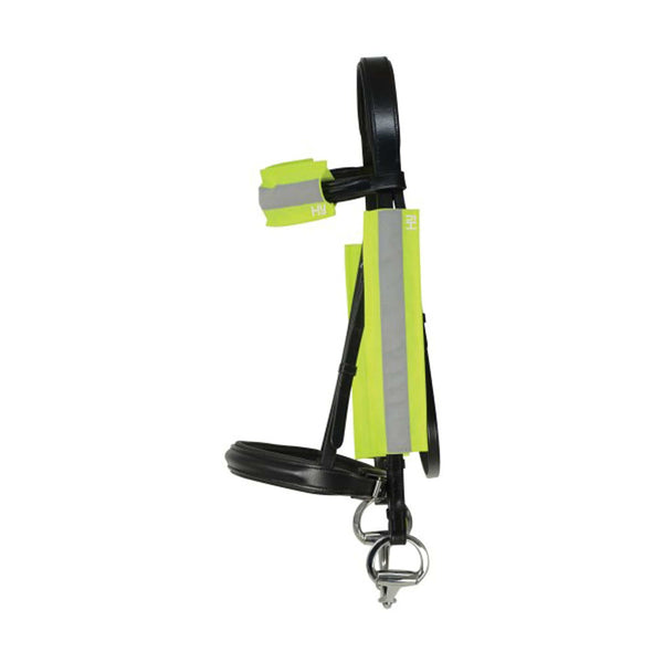 HyVIZ Reflector Bridle Bands Side View 13143