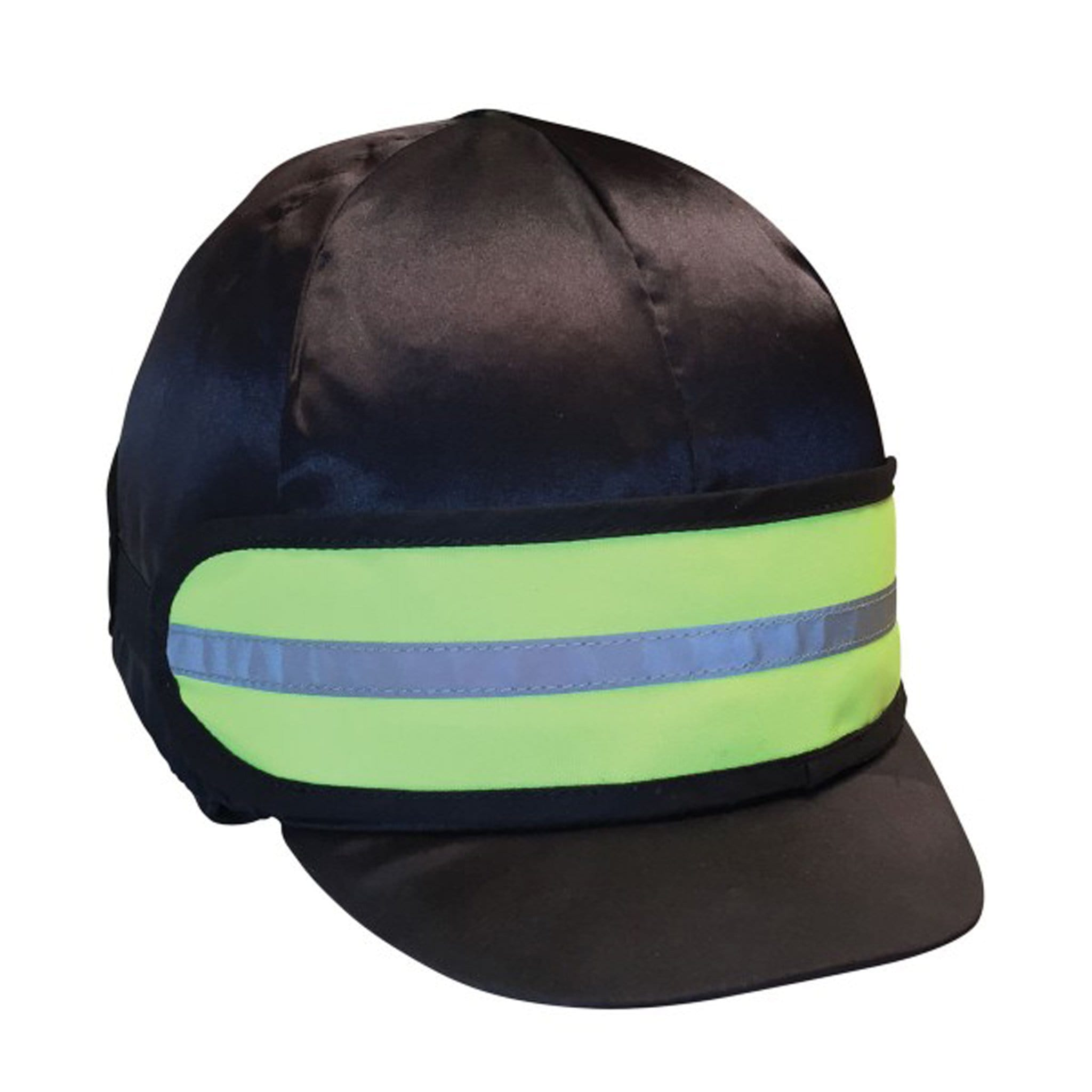 HyVIZ Reflector Elasticated Hat Band Front 13140