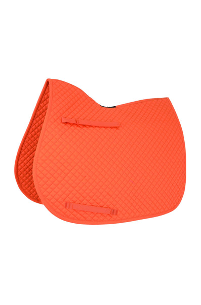 HyWITHER Competition All Purpose Pad Burnt Orange 4564