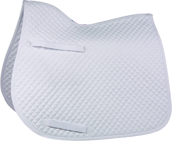 HyWITHER Competition All Purpose Pad White 3728