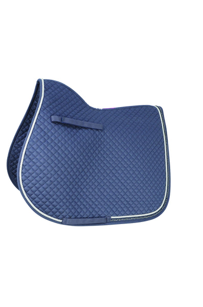 HyWITHER Diamond Touch GP Saddle Pad Ombre Grey 11404