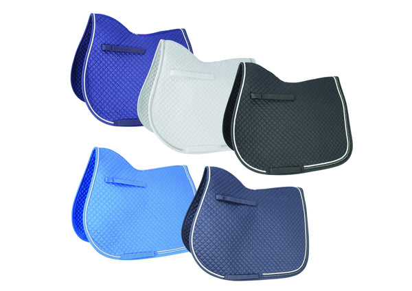 HyWITHER Diamond Touch GP Saddle Pad Group 10898