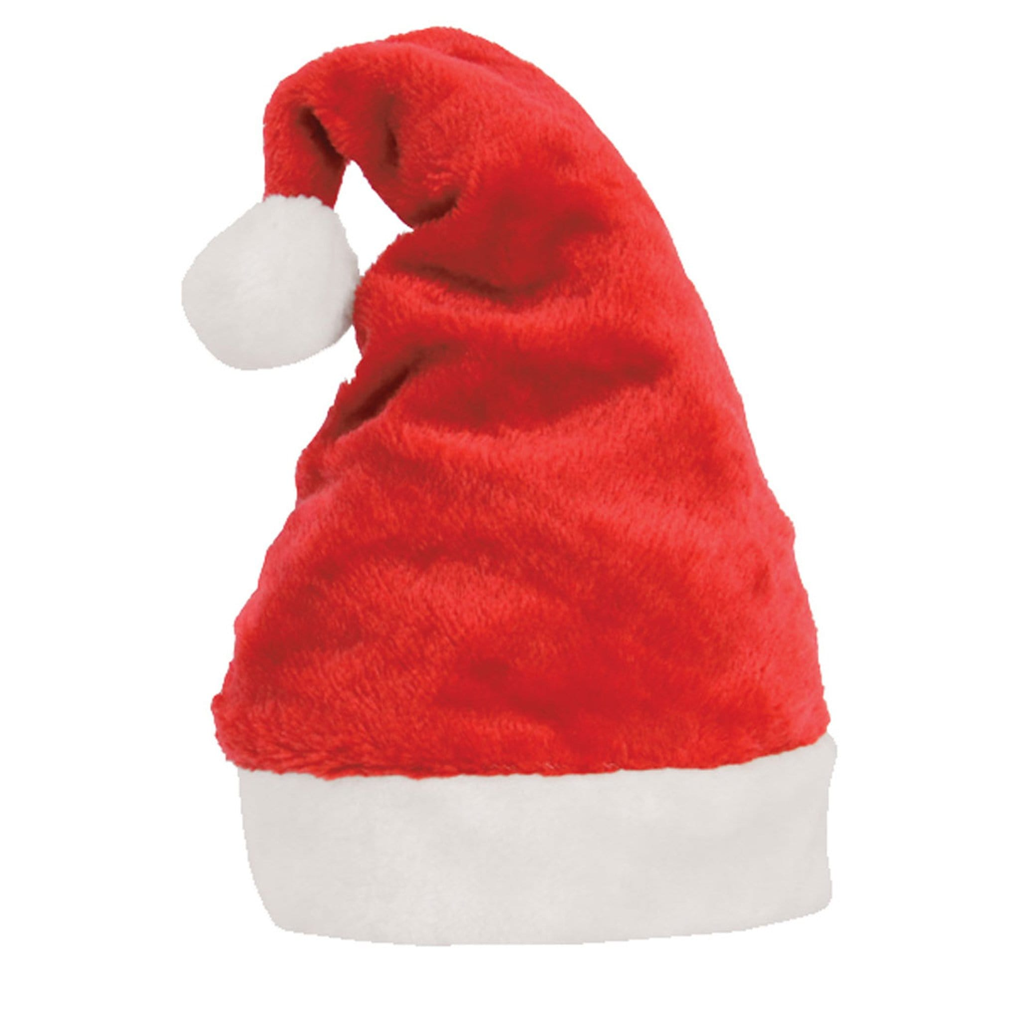 Hy Christmas Santa Hat Helmet Cover 15660