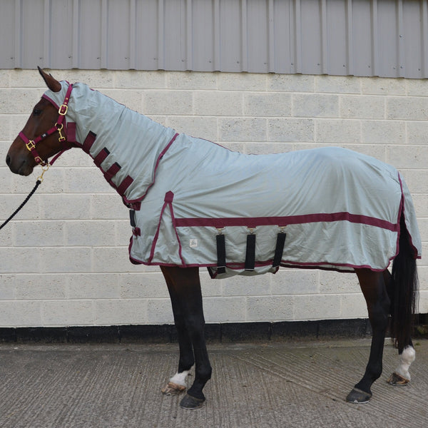 Hy Guardian Fly Rug 309