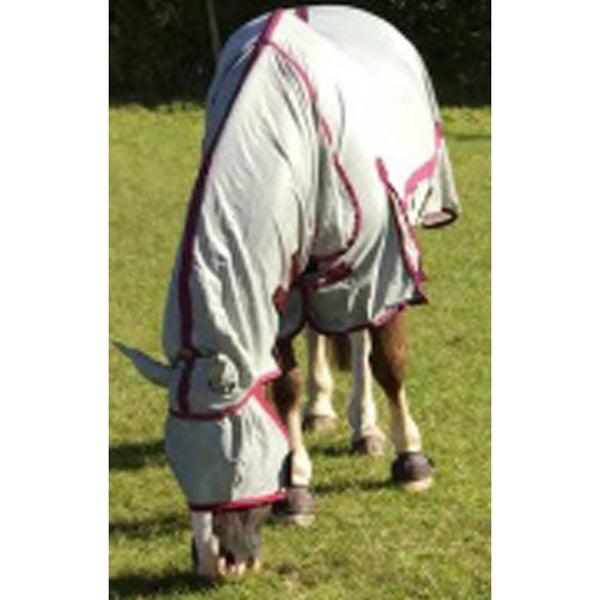 Hy Guardian Fly Rug And Fly Mask 309