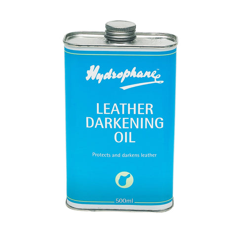 Hydrophane Leather Darkening Oil 5513