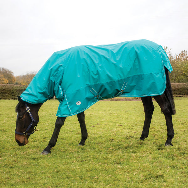 JHL Essential Lightweight Extra Combo Turnout Rug JHL880755