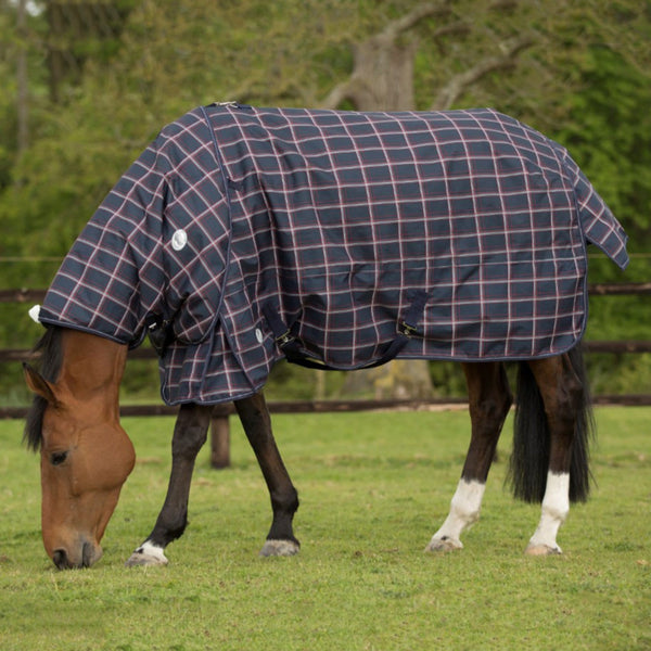 JHL Lightweight Plus Turnout Rug With Neck Cover JHL886924