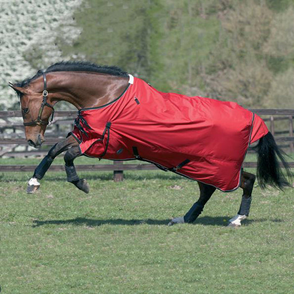JHL Lightweight Turnout Rug Galloping Horse JHL889393
