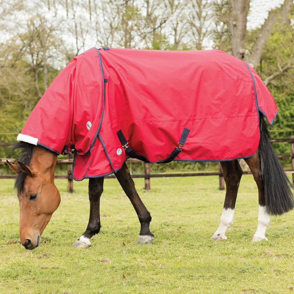 JHL Lightweight Turnout Rug JHL889393