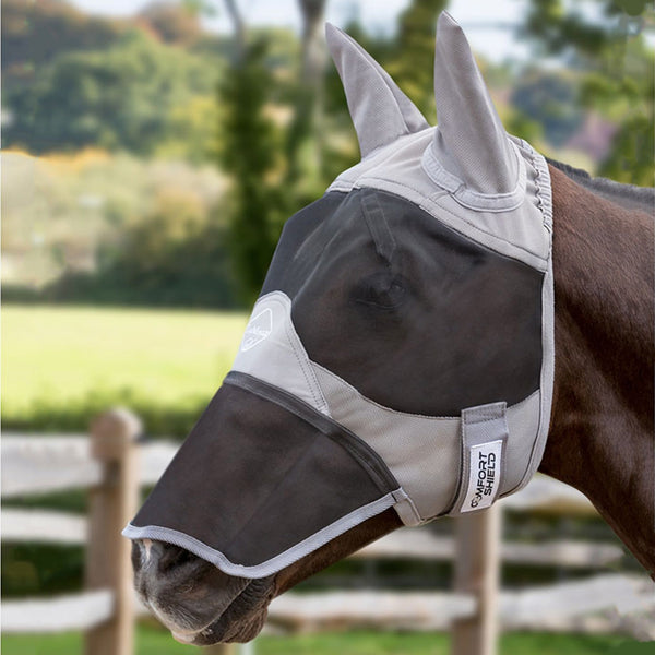 LeMieux Comfort Shield Full Mask 11310