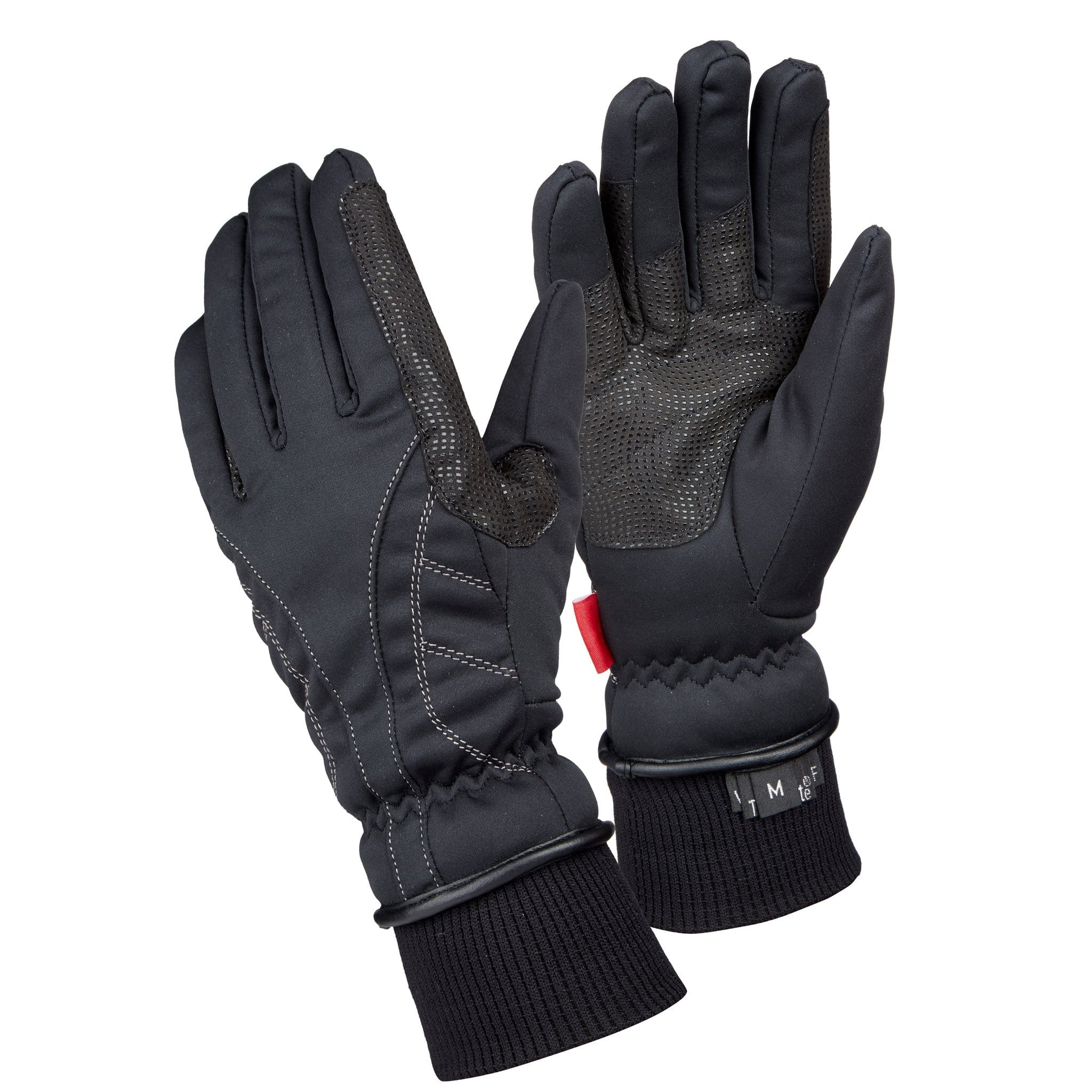 LeMieux Waterproof Riding Glove Pair 9993