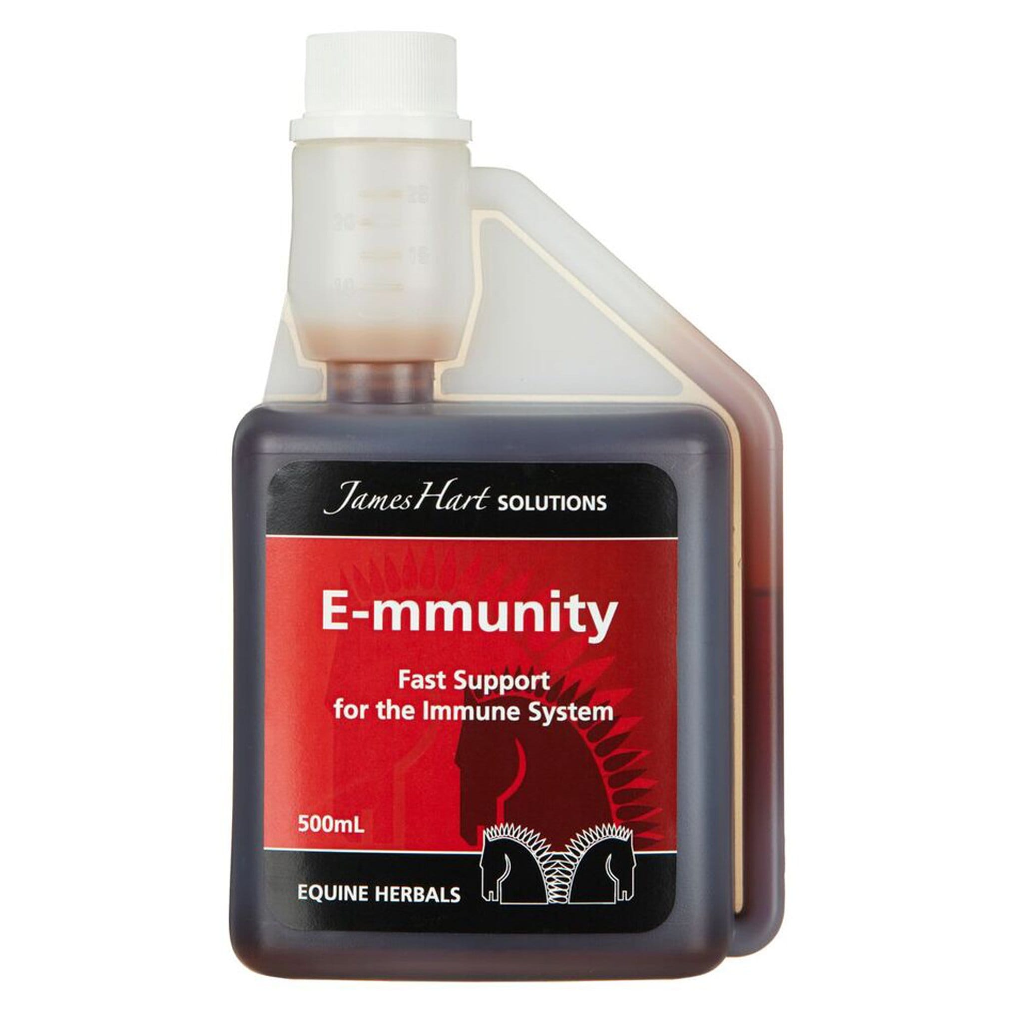 James Hart E-mmunity 9075
